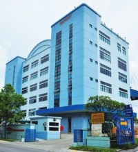 HW-Office Building