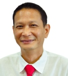 Assist Project Manager Peter Chan