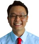 EHS Executive  Alvin Lee