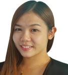 Project Engineer  Loh Mei Yee