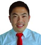 Sales Executive  Alvin Ong