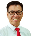 Senior Manager   Ow Boon Swee