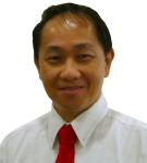 Senior Sales Executive  Heng Boon Leng